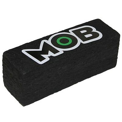 Mob - Grip Tape Cleaner Grip Tape Skateboard Scooter Black