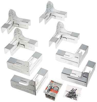 Simpson Strong Tie WBSK Workbench and Shelving Hardware Kit