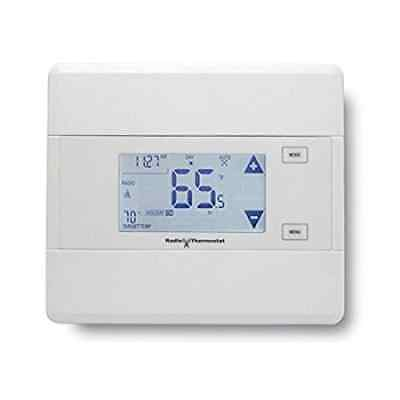 Newhouse Lighting Radio Thermostat Company of America CT101 Communicating Touch
