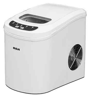 Igloo Counter Top Ice Maker, White