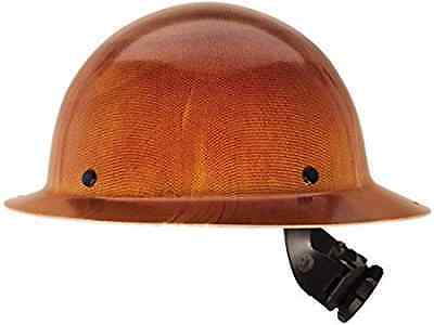 Safety Works 475407 Skullgard Hard Hat with Fast Track Suspension Natural Tan