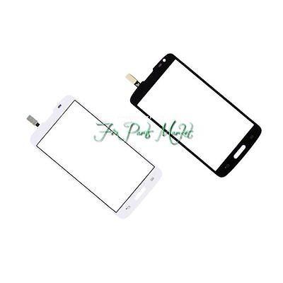 New Front Glass Screen Touch Digitizer Replacement For LG Volt 4G LTE LS740