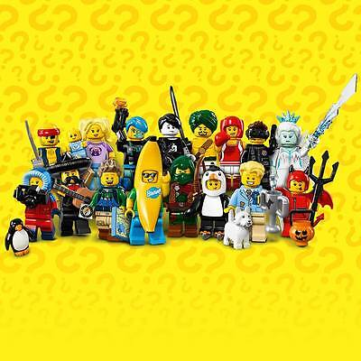 Lego Minifigures  serie 16 ( 71013 ) - Choose Your Figure - Au choix