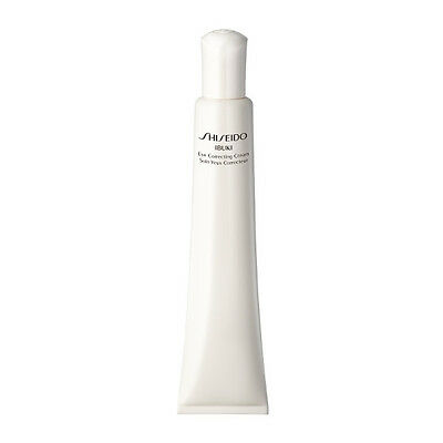 Shiseido Ibuki Eye Correcting Cream 15Ml - Contorno Occhi