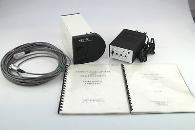 Xybion Multispectral Video Camera System MSC-02
