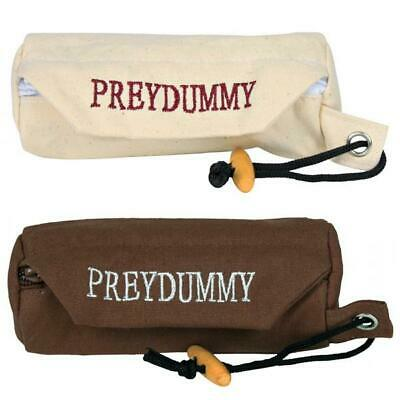 Dog Activity Preydummy Futterdummy Snackbeutel Canvas
