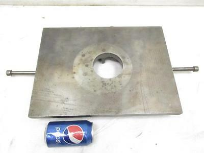 """Steel Inspection Flat Machinist Milling Surface Plate 16"""" x 12"""""""