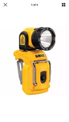 New Sealed DEWALT DCL510 12-Volt Max LED Worklight