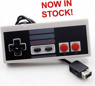 Controller Gamepad for NES Mini Nintendo Brand New FREE Shipping from Melbourne