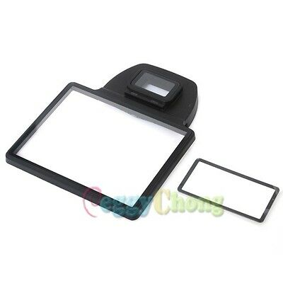 GGS III LCD Glass Screen Protector for Nikon D600