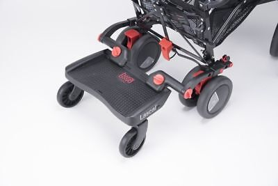 Lascal Buggy Board Mini 3D Toddler Board for Pram Jogger