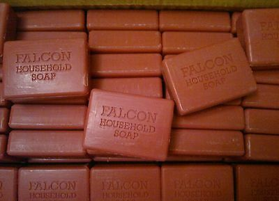 80 X Bars of old fashioned Carbolic Soap 125g ***Antiseptic***Fresh Smelling**