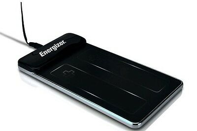 Energizer 2X Induction Charging System Pad For Nintendo Wii Remote Controller
