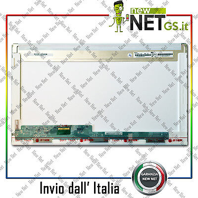 Display compatibile Asus A72F     17.3'' 40 Pin 02079