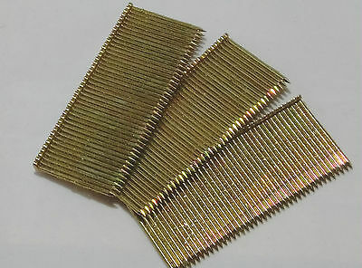 T Nails For Wood - Box 1,000 In 25Mm, 32Mm, 38Mm, 45Mm, 50Mm, 57Mm & 64Mm