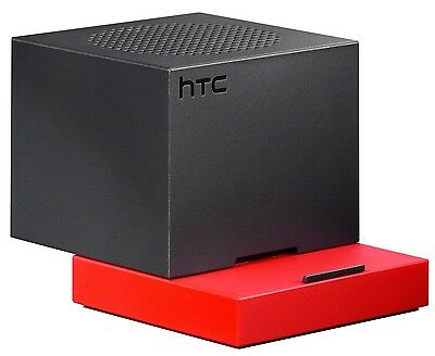 HTC Boombass ST A100 Subwoofer Bluetooth NFC Speaker For HTC one Mini