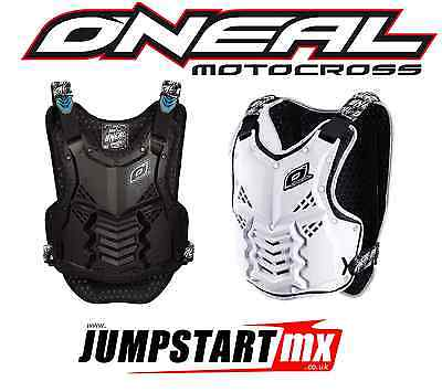CHRISTMAS Oneal Holeshot Roost Guard Bodyarmour Motocross Chest Protector