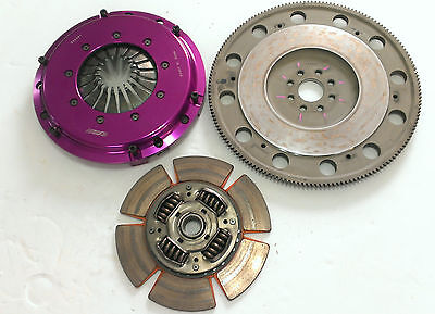 Exedy Racing Stage 3 Hyper Single Clutch Kit EH04SD1 Ford   2001-2008 4.6L V8