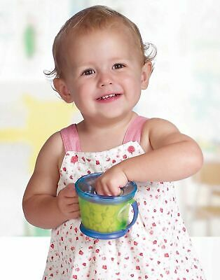 Munchkin Spill Proof Baby Snack Cup #`10121CNP