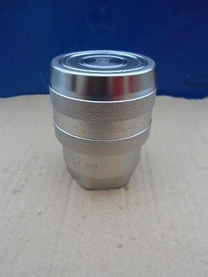 Snap-tite - SH71-3C16  , Stainless Steel Hydraulic Coupler Body, NEW