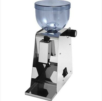 Lelit PL53 Fred Espresso Grinder - Doserless. Stepless **NEW** Authorized Seller