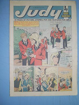Judy issue 738 dated March 2 1974