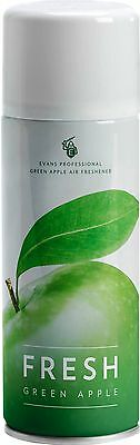 FRESH - Apple Dry Formulation Air Freshener Aerosol (400ml) (x6)