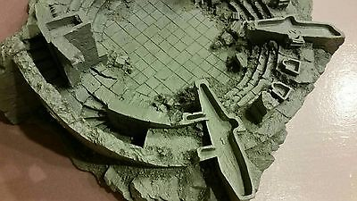 RARE - Ruins of Amon Sul (Weathertop) Terrain from Forge World (LOTR and WFB)