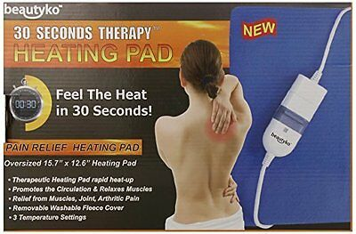 Beautyko Therapy Heating Pad