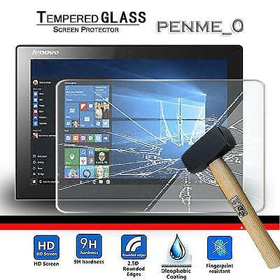 Real Tempered Glass Film Screen Protector For Lenovo Miix 3 10.1 tablet