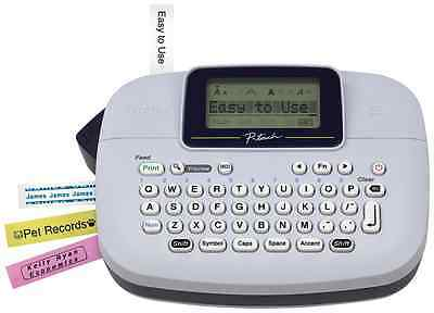 Brother PTM95 Wireless Handy Label Maker