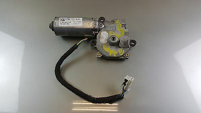 Mercedes C Class W203 Coupe Panoramic Sunroof Motor A 2038203242
