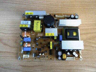 Power Supply For  Samsung Le32R88Bd Le32R87Bd Le26R88Bd Le26S86Bd Tv Bn44-00155A