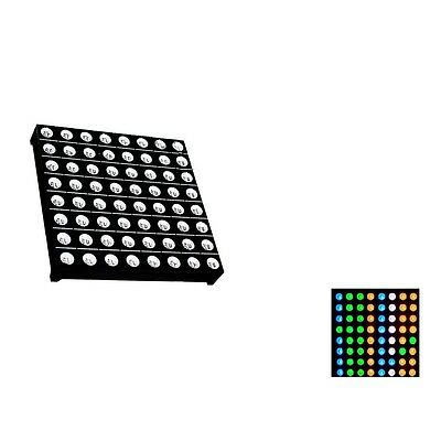 1PCS 5mm 8*8 8x8 Full Colour RGB LED Dot Matrix Display Module Common Anode K9