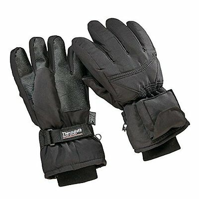 Battery Operated Heated Gloves, Mens