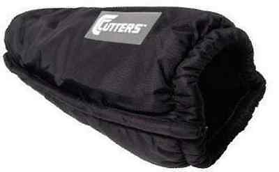 Cutters Hand Warmer (Black, Adult)