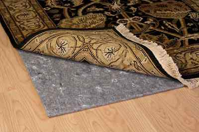 Grip-It Premium Cushioned Dual Purpose Non-Slip Pad for Rugs on Hard Surface or