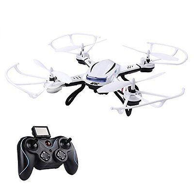 JJRC H12CH Remote Control Drone RC Quadcopter with HD Camera 2.0MP Double Double