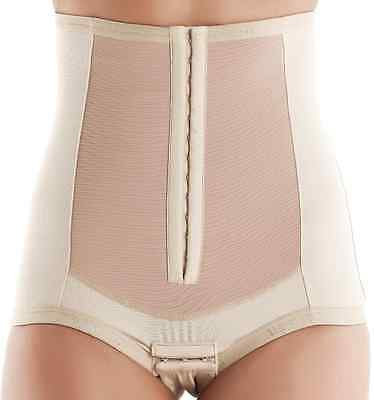 C-Section Recovery, Incision Healing, Compression Abdominal Binder - Medical-Gra