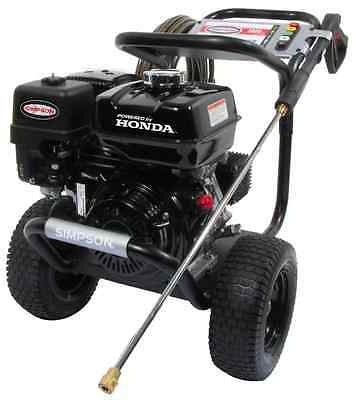 SIMPSON PS3835 3800 PSI at 3.5 GPM Gas Pressure Washer Powered by HONDA with AAA