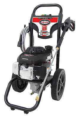 SIMPSON MS60681-S 3000 PSI at 2.4 GPM Gas Pressure Washer Powered by HONDA with