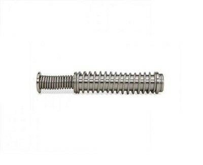 RYG Guide Rod Assembly for Glock 19 / 19X / 45 Gen 4 / 5 - Stainless Steel