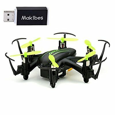 Drone with 2.0MP HD Camera JJRC H20C 2.4G 4CH 6-Axis Gyro RC Hexacopter with a