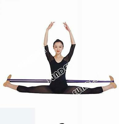 Ballet Stretch Band for Ballet, Dance, Gymnastics Stretch Strap Relax UK
