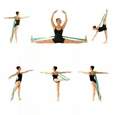High quality Minden Flexibility Resistance Band Powerful Ballet Dance Dancewear