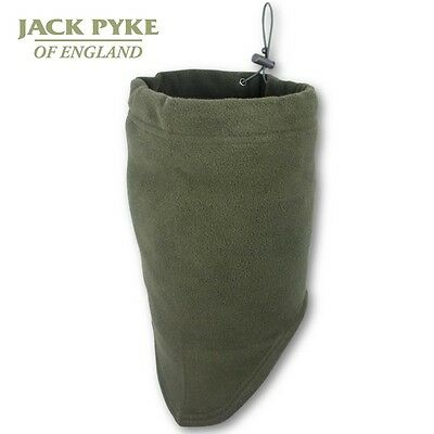 Jack Pyke Full Length Neck Gaiter Hunting Shooting Camping Fishing Hiking Snood
