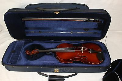 List$2495.00 German Scherl And Roth Violin Outfit Serial #7164546 Free Shipping
