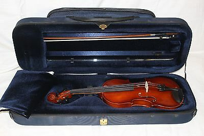 List$2495.00 German Scherl And Roth Violin Outfit Serial #7218420 Free Shipping