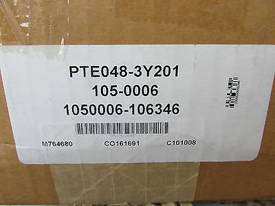 Eaton Innovative PTE048-3Y201 Surge Protector 200KA (PTE048) #105-0006 NEW!!!