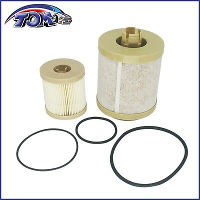 For 03-07 Ford F Series 6.0L Powerstroke Turbo Diesel Fuel Filter FD4616